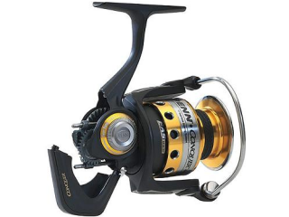Tackle Review - Penn Conquer Spinning Reel