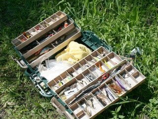 Hard Tackle Box