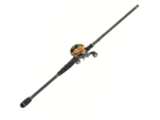 Review of Bass Pro Shop's CarbonLite Rod