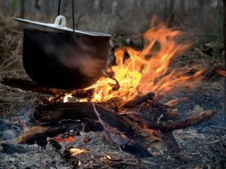 3 Tips for Campfire Cooking