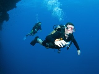 An Introduction to Scuba Diving