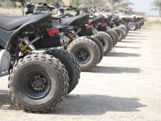 ATV Customizations
