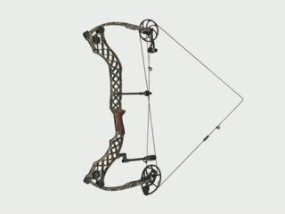 Mathews Heli Bow
