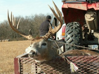 What Exactly is a Guided Hunt?