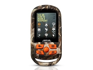 Magellan eXplorist GPS Made For Hunters