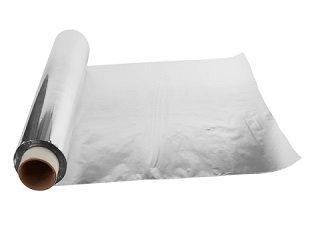 Great Campsite Uses For Aluminum Foil Liveoutdoors