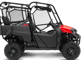 Honda's Expanding SXS Line Combines Performance and Affordability