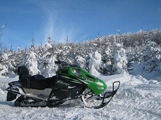 Economic Impact of Snowmobiling