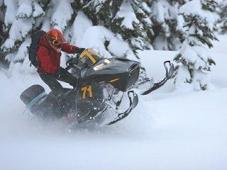 Snowmobile Must-Do Maintenance