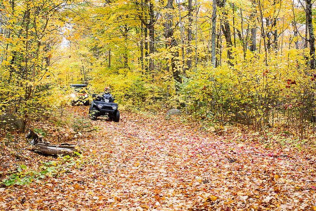 4 Places to Get Off-Road in Kentucky