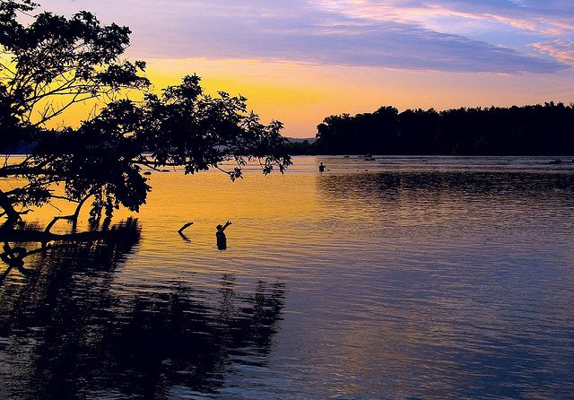 4 Must See Fishing Destinations