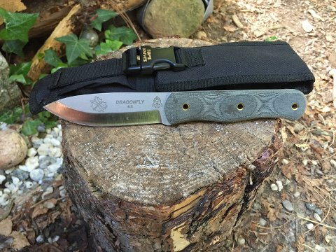 5 of the Best Survival Knives