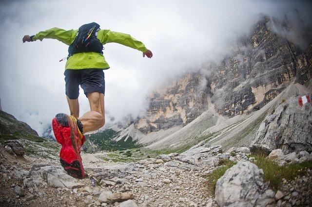 7 Trail Running Essentials