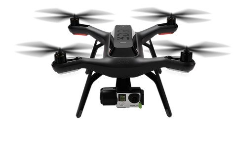 Top 3 Aerial Drones to Get the Perfect Shot