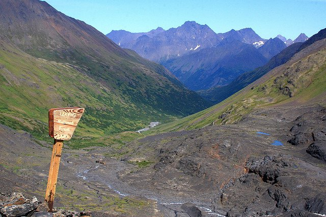 Hiking Alaska's Crow Pass A Great Adventure for Newbies