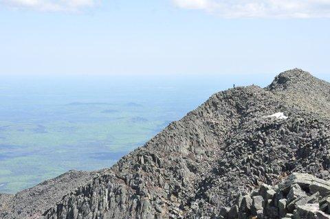 Scott Jurek Breaks Appalachian Trail Thru-Hike Record