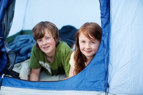 7 Tips for Camping with Kids