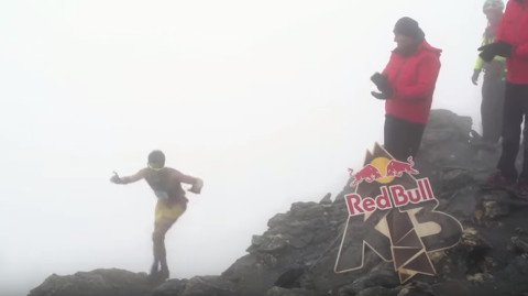 Swiss Mountain Runner Scales 10,000 Feet in 2 Hours