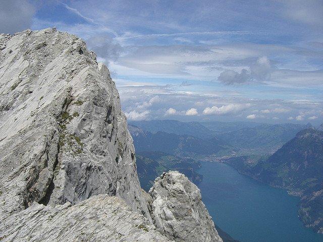 Mount Gitschen