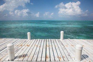 More than 200 Islands Make Belize a Diver's Paradise