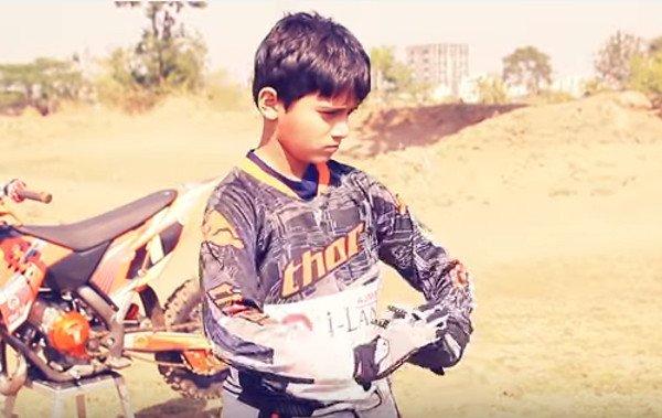 motocross-kid
