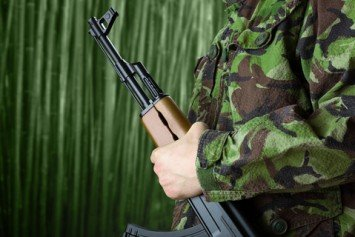 Why You Should Consider Hunting With an AK-47