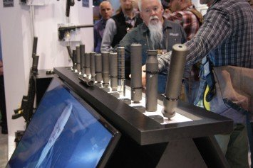 Silencer Sales Surge as Obama Deadline Looms