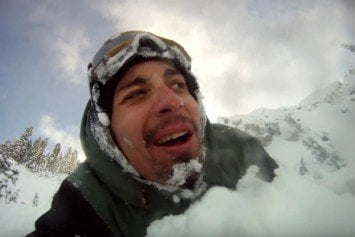 Snowboarder Facing Charges, Another Missing in Tahoe Avalanches