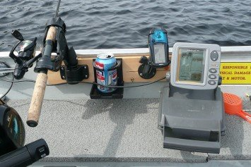 5 Ways to Use GPS to Catch More Fish