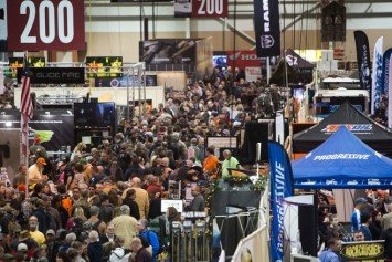Great American Outdoor Show Takes Place In Two Weeks
