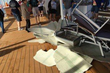 Royal Caribbean Under Fire For Endangering Passengers
