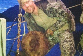Pro Hockey Player Pleads Guilty to Illegal Bear Hunting