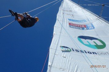 Clipper Round the World Race Heads to Vietnam