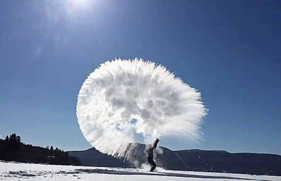 cloud-trick
