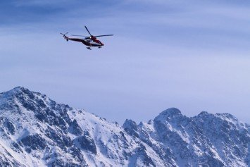 5 Top Heli-Skiing Destinations on the Planet