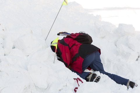 avalanche rescue