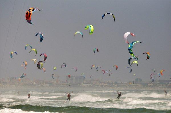 kite parade