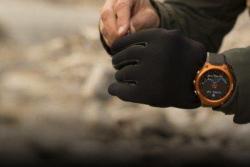 Casio Smart Outdoor Watch is Designed for Adventure
