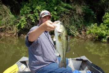 How to Use Nail Weights for More Bass