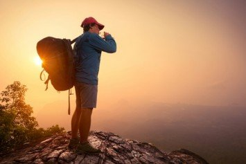 4 Tips for Solo Backpacking