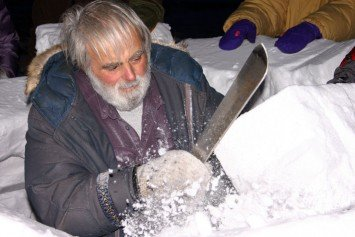 Bear Spray Inventor Chuck Jonkel Dies in Montana