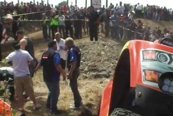 Family Breaks Silence After Baja Race Death