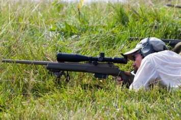 Long Range Shooting Tips to Use in the Field