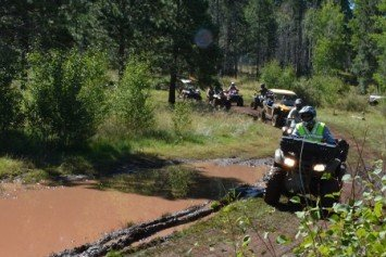 10 Tips for Off-Roading Safety