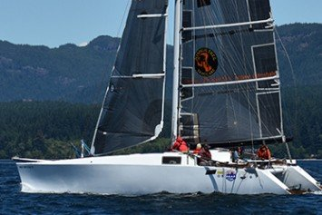 Race to Alaska Returns For Second Year