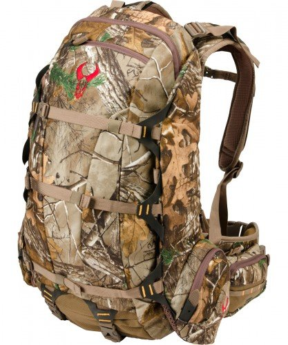 Choosing a Hunting Backpack