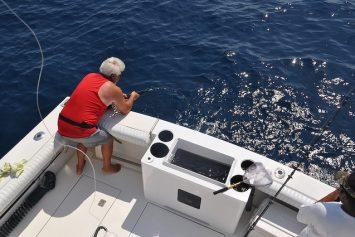 Basics of Ocean Drift Fishing
