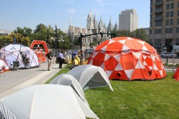 Top New Tents at Outdoor Retailer 2016