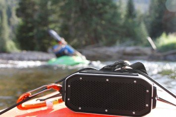 Braven Bluetooth Speaker Scores with Music Loving Adventurers