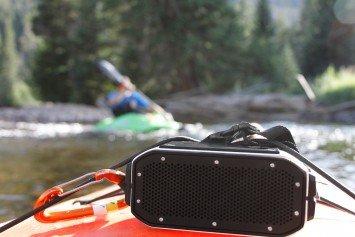 Braven Bluetooth Speaker Scores with Music Loving Adventurers